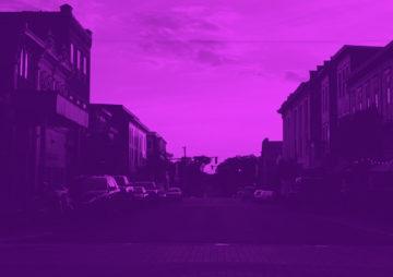 Islip Goes Purple for Opioid Awareness