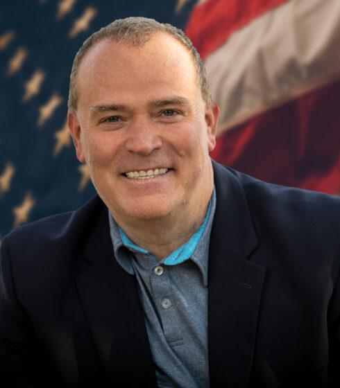 Councilman Jim O'Connor