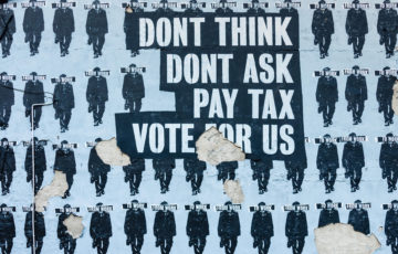 The Democratic Party Wants Your Tax Dollars – To Pay For Their Campaigns.