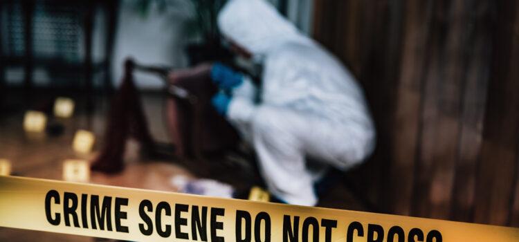 GOVERNOR ANDREW CUOMO'S SHAMEFUL EXPLOITATION OF THE RISING CRIME STATS.