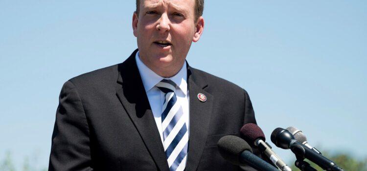 NY GOP leaders pick Lee Zeldin as 'presumptive' gov nominee after straw poll